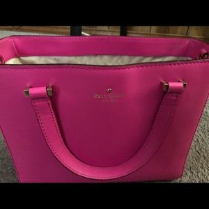 Kate spade bag/ crossbody with wallet
